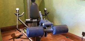 Hoist home gym for Sale in Los Angeles, CA