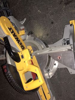 Dewalt Saw And Stand for Sale in Murray,  UT