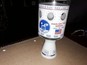 Antique Moon shot glass for Sale in Murfreesboro, TN