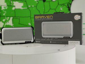 Braven Brava HD Bluetooth Speaker for Sale in Traverse City, MI