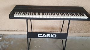 vintage casio cps-80S PIANO for Sale in Las Vegas, NV