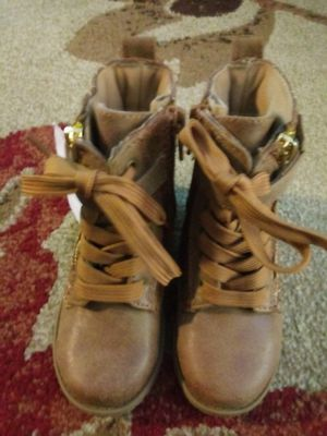 Boots Infant Girls size 8c for Sale in Auburn, WA