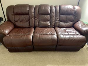 Recliner Sofa for Sale in Fremont, CA