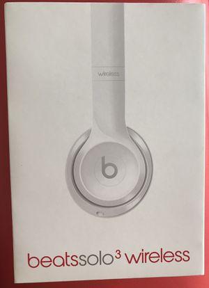 Beats Solo Wireless 3 for Sale in Doral, FL