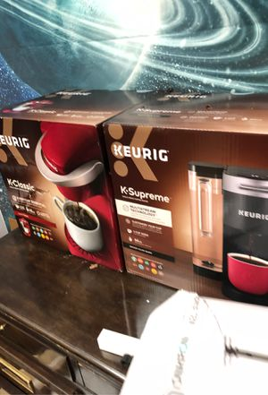 Coffee maker new for Sale in Houston, TX