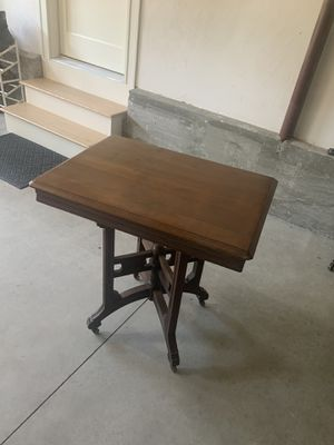 Antique table for Sale in Medford, MA