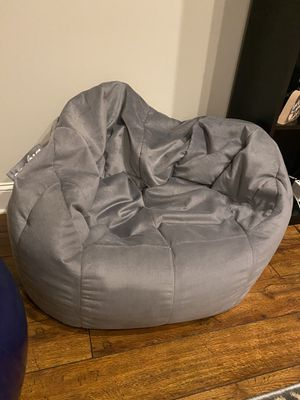 Beanbag chair! for Sale in Greenville, NC