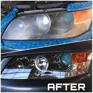 Headlights restoration for Sale in St. Cloud, FL
