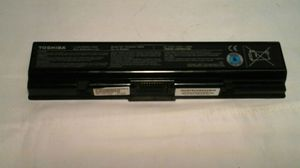 Toshiba laptop Battery PA3534U-1BRS for Sale in Fremont, CA