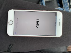 iPhone 6s for Sale in Pearland, TX