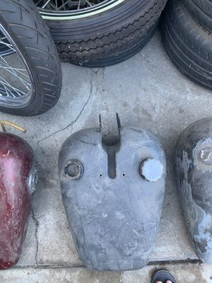 3 Harley gas tanks $300 for Sale in Los Angeles, CA