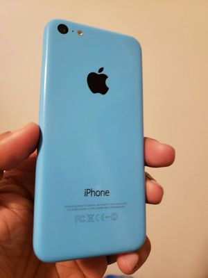 IPhone 5 C , Excellent Condition,  FACTORY UNLOCKED. for Sale in Springfield, VA