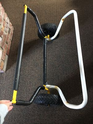 Paddleboard Dolly for Sale in Newport Beach, CA