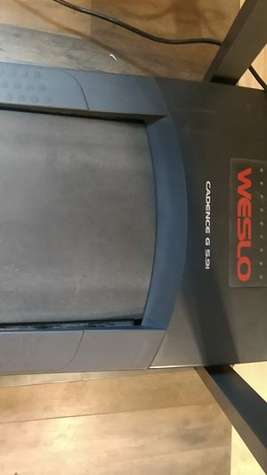 Treadmill for Sale in Hurst, TX