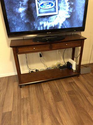 Sofa/Console Table for Sale in Surprise, AZ