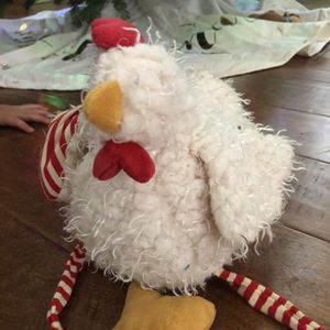 Funky chicken- Stuffed Animal Adoption for Sale in Mission Viejo, CA