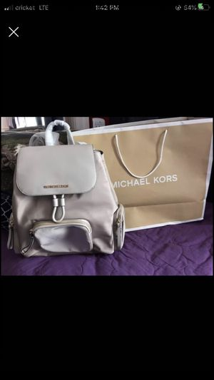 Michael Kors backpack & Guess Purse for Sale in Chicago, IL