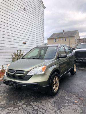 2007 Honda Crv for Sale in Paterson, NJ