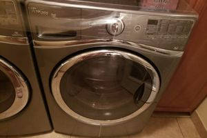 Whirlpool duet washer and dryer for Sale in Canton, GA