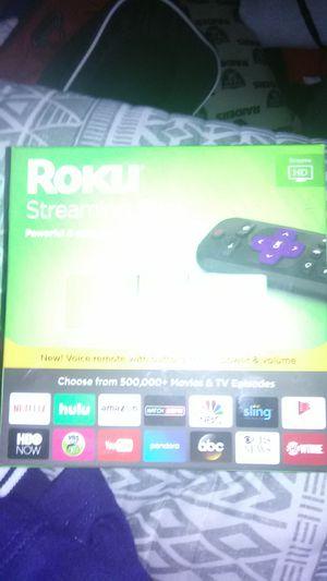 Roku Streaming Stik for Sale in Salt Lake City, UT