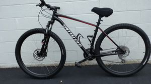 Mountain bike, specialized rock hopper, for Sale in Columbus, OH