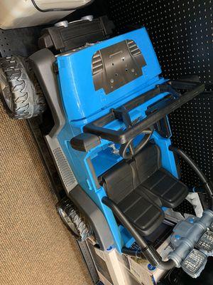 Power wheel for Sale in Modesto, CA