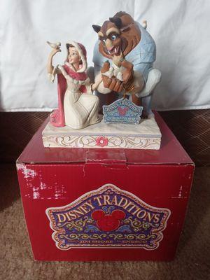 Jim shore disney figurine for Sale in Las Vegas, NV