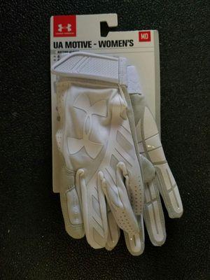 UA softball gloves for Sale in San Diego, CA