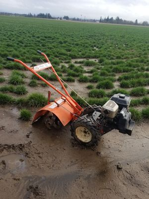 Ariens rototiller for Sale in Woodburn, OR
