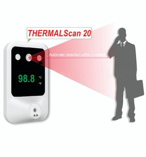 THERMALScan20 for Sale in Templeton, CA
