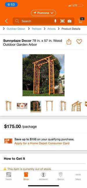 Garden Decor for Sale in Los Angeles, CA