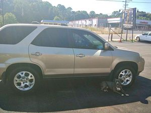 Auto Parts & Acura MDX 2002 for Sale in Atlanta, GA