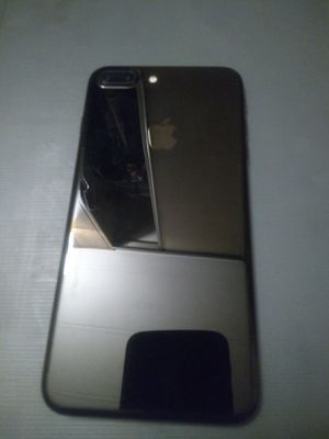 iPhone 7 plus 64gig for Sale in Livermore, CA
