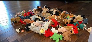 Beanie babies for Sale in Wichita, KS
