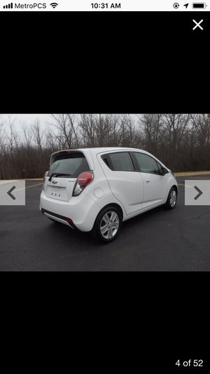 Chevy Spark 2014 for Sale in Chicago, IL