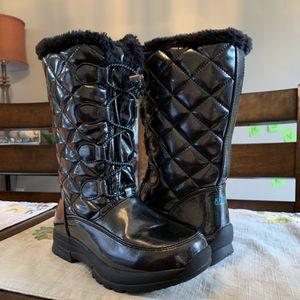EUC Khombu Darcy II Boots Girls Size 1 for Sale in Agawam, MA