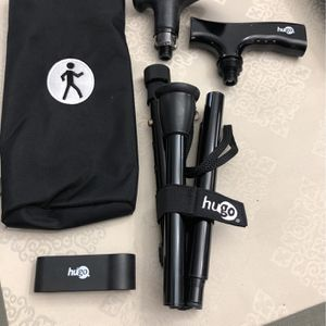 Hugo Foldable Cane $18.00 New for Sale in Richardson, TX