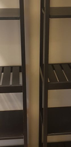 IKEA Shelf's Both For 100$ for Sale in Kent,  WA