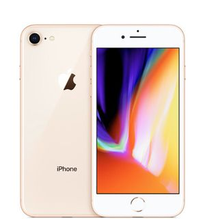 iPhone 8 Unlocked 64Gb T-Mobile for Sale in South Gate, CA