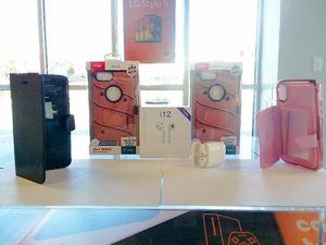 Switch to Boost & choose from our amazing deals on Accessories & Phones for Sale in Loganville, GA