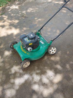 Lawn mower free for Sale in San Antonio, TX