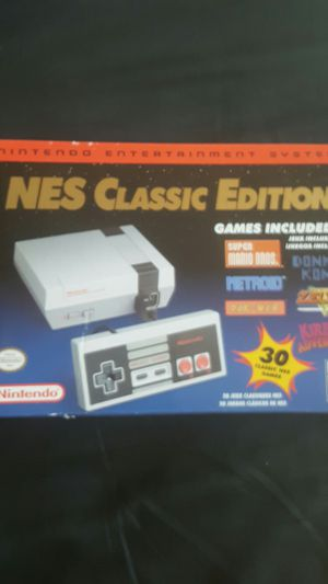 Super Nintendo (30 games included) for Sale in Boyds, MD