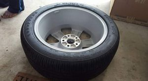 Audi a4 tire for Sale in Jacksonville, FL