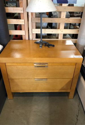 Nightstand for Sale in Vancouver, WA