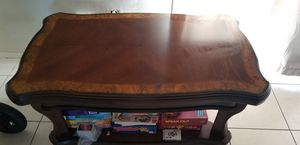 5 in 1 mini gaming table for Sale in Homestead, FL
