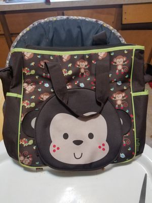 Diaper bag for Sale in Madison Heights, VA