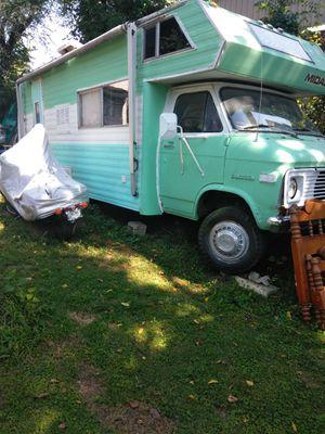 Free Rv camper for Sale in Nashville, TN