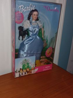 1999 Wi?ard Of Oz Barbie Doll for Sale in San Fernando,  CA