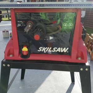 Table Saw for Sale in Kent, WA