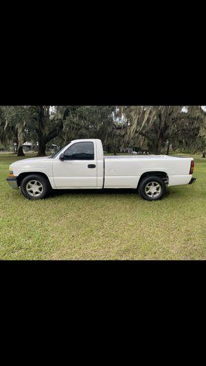 2000 Chevy Silverado 1500 for Sale in Tampa, FL
